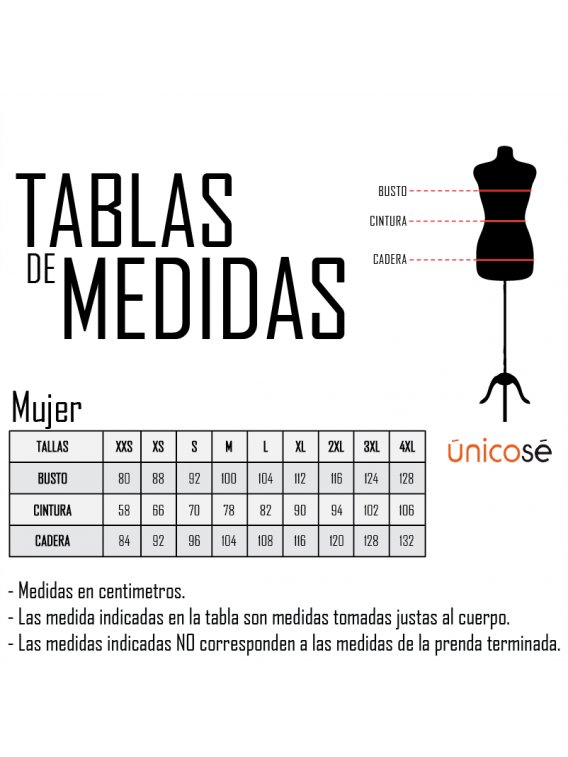 VESTIDO TABLAS MUJER 0968