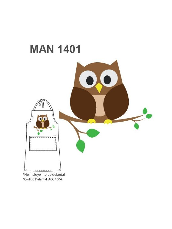 APLICACION BUHO MAN 1401