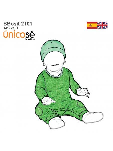 OSITO ENTERITO BEBE 2101