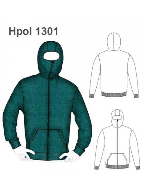 POLERON NINJA HOMBRE 1301