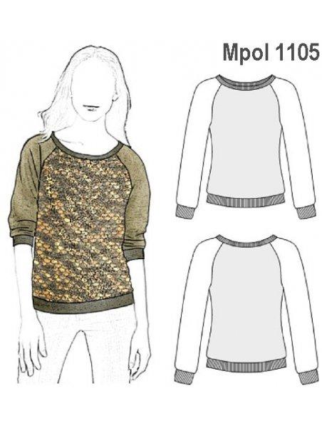 POLERON 1105