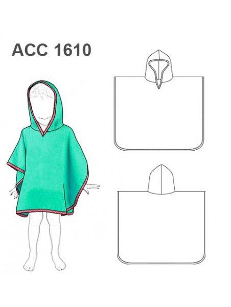 TOALLA BATA ACC 1610