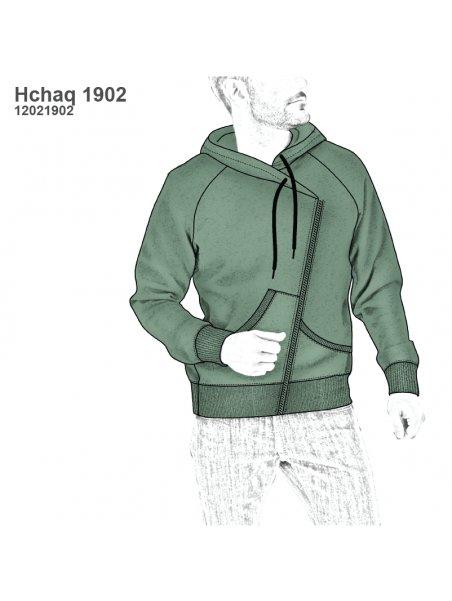 CHAQUETA POLAR HOMBRE 1902