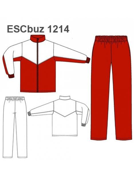 BUZO ESCOLAR CORTES 1214